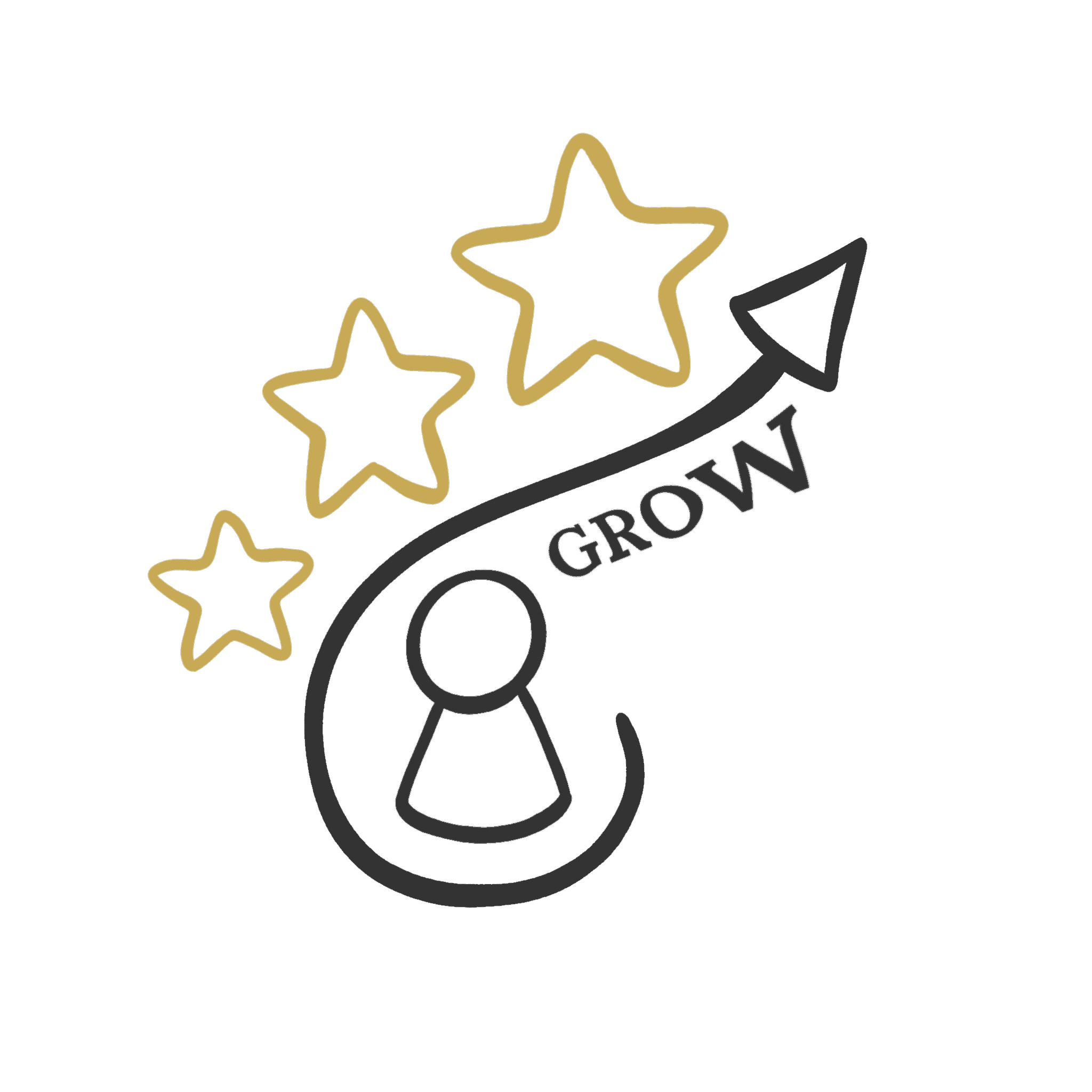 Icon_2 Grow Goud-Grijs