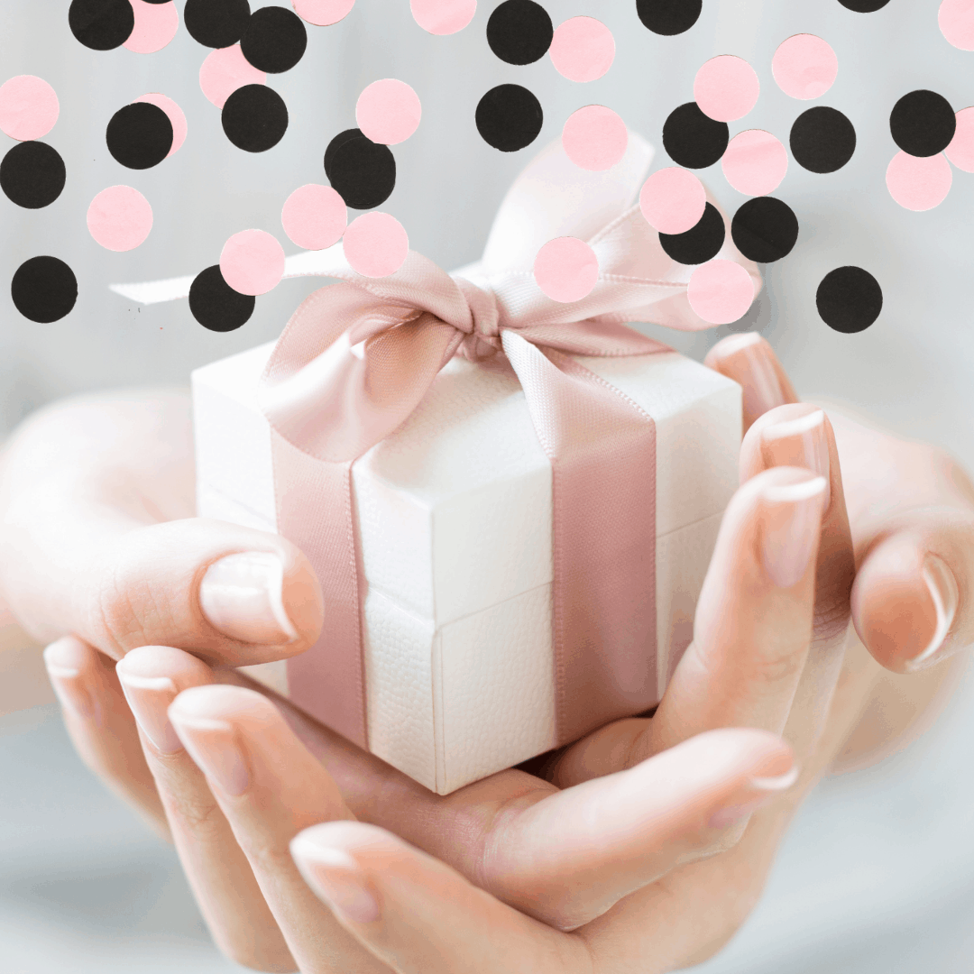 Blush Roze Foto Moederdag Instagram Post (1)