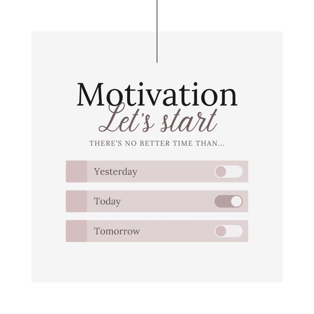 _Motivation Instagram Post