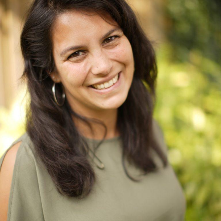 Patricia Martherus